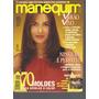 Revista Manequim Ed. 422 - Fevereiro/1995 - Ed Abril