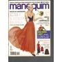 Revista Manequim Ed. 440-n º 8-ano 37-ago/1996-ed Abril