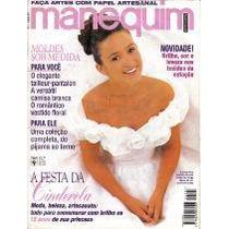 Manequim 424 * Abr/95 * Gabriela Duarte