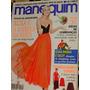 # Revista Manequim Xuxa Capa No. 440 Agosto 1996