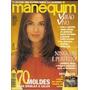Manequim 422 * Fev/95 * Isadora Ribeiro
