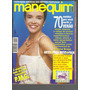 Revista Manequim Ed. 409-nº 1-ano 35-jan/1994-ed Abril