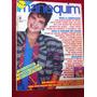 Revista Manequim 85 Capa Cristiana Oliveira C Moldes Receita