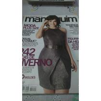 Revista Manequim Edição 649