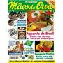 508 Rvt- 2000 Revista Mãos De Ouro- Abr 36- Aquarela Do Bras