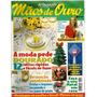516 Rvt- 2000 Revista Mãos De Ouro- Dez 44- Moda Em Dourados
