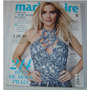 Revista Marie Claire Carolina Dieckmann Nov. 2011