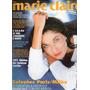 Marie Claire 1996 Edson Celulari Luciana Curtis
