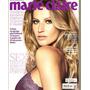 Marie Claire - Gisele / Sombras, Esmaltes E Batons