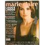 Marie Claire - Flávia Alessandra/ Lisos E Lindos/ Homens Con