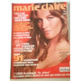 Revista Marie Claire Nº 150 Ano 2003 Capa Gisele Bündchen