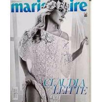 Claudia Leitte Marie Claire Como Nova