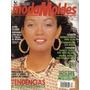 Moda Moldes 87 * Set/93 * Isabel Fillardis