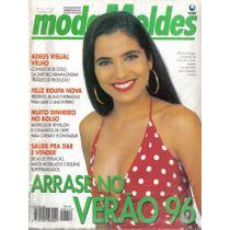 Moda Moldes 114 * Dez/95 * Mônica Fraga