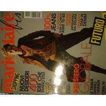 Revista Marie Claire - Settembre/2011 (importada)