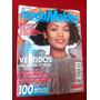 Revista Moda Moldes Isabel Filardis Beleza Negra Brasileira