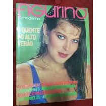 Revista Figurino Moderno Capa Marcia Jardim Xuxa Modelo