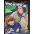 Mont Tricot Ed.130 - 35 Receitas Fáceis De Fazer!.pulls..