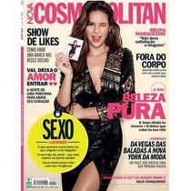 Revista Nova Cosmopolitan Julho 2015 Edº 502 Ano 43 Nº7