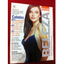 Revista Nova Beleza Cindy Crawford Top Louize Receitas Light