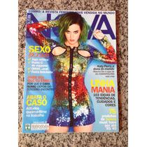 Revista Nova Mês De Julho 2014 Katy Perry