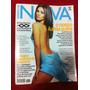 Revista Nova Suzana Alves A Tiazinha Mateus Rocha Lindo Sexy