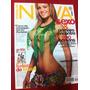 Revista Nova Luize A Brad Pitt Gisele Bundchen Lú Grimalde