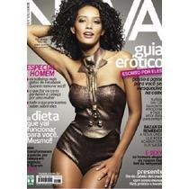Tais Araujo Revista Nova-jun\2012