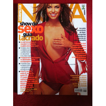 Nova 07/2001 Fernanda Tato Falamansa Maria Zilda Marilia G