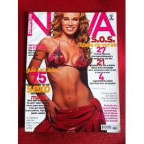 Revista Nova Mariana Ximenes Caco Ricci Fernanda Ridrigues