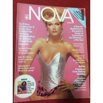 Revista Nova Xuxa Modelo Marilia Pera Rob Lowe Paula B Gata