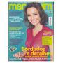 Manequim- Revista - Ed. 527 - 11.2003 - Com Moldes