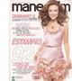 Manequim - Revista - Ed. 605 - 12.2009 - Com Moldes