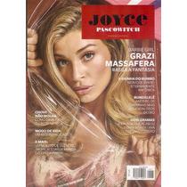 Revista Joyce Pascowitch Grazi Massafera Fevereiro 2015.