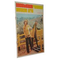 Revista Receituario Pingouim N.4 Ano 1970
