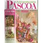 Revista Receitas - Artesanato Para Páscoa - 10 Belas Idéias