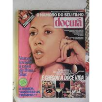 Revista Culinária E Do Lar - Doçura Nº 3 - Dina Sfat!