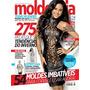 Revista Molde E Cia N. 89 - Vestidos Calças Blusas - Costura
