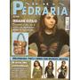 Revista: Moda Pedraria Nº 5 - A Arte De Customizar