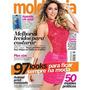 Revista Molde E Cia - N. 98 - 50 Moldes - Melhores Tecidos