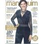 Manequim - Revista - Ed. 665 - 08.2014 - Com Moldes