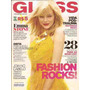 Gloss Nº 66 Março De 2013 Emma Stone