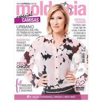 Revista Molde E Cia - Especial Camisas