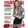 Revista Molde E Cia - Especial Alfaiataria N. 26 - Camisas