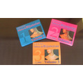 Coleção Fábrica De Bijuterias - 3 Volumes Com 4 Dvds