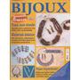 Artesanato - Bijoux Bijuteria E Acessório Nº 28 E 29