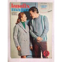 Revista Lanofix Magazine - Nº 9 - Antiga