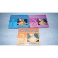 Coleção Fábrica De Bijuterias - 3 Volumes Dvds E Acessorios
