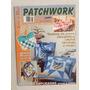 Revista Patchwork - Feito À Mão - Nº133