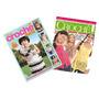 Lote De 2 Revistas - Crochê Infantil - Artesanato